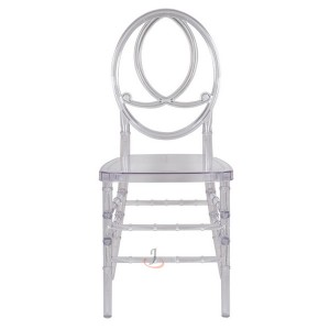Resin Phoenix chair SF-RCC03
