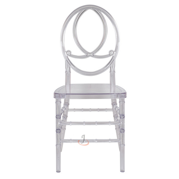 Factory best selling Wood Church Seating - Resin phoenix chair SF-RCC03 – Jiangchang Furniture