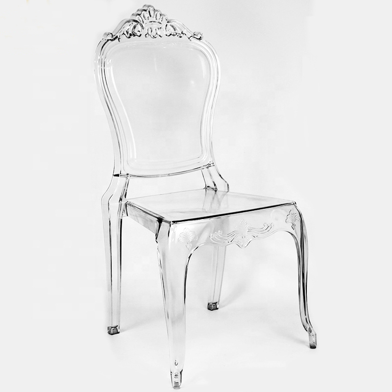 Prince-chair-PP-resin-transparent-acrylic-crystal