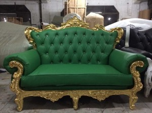 white royal sofa SF-K10