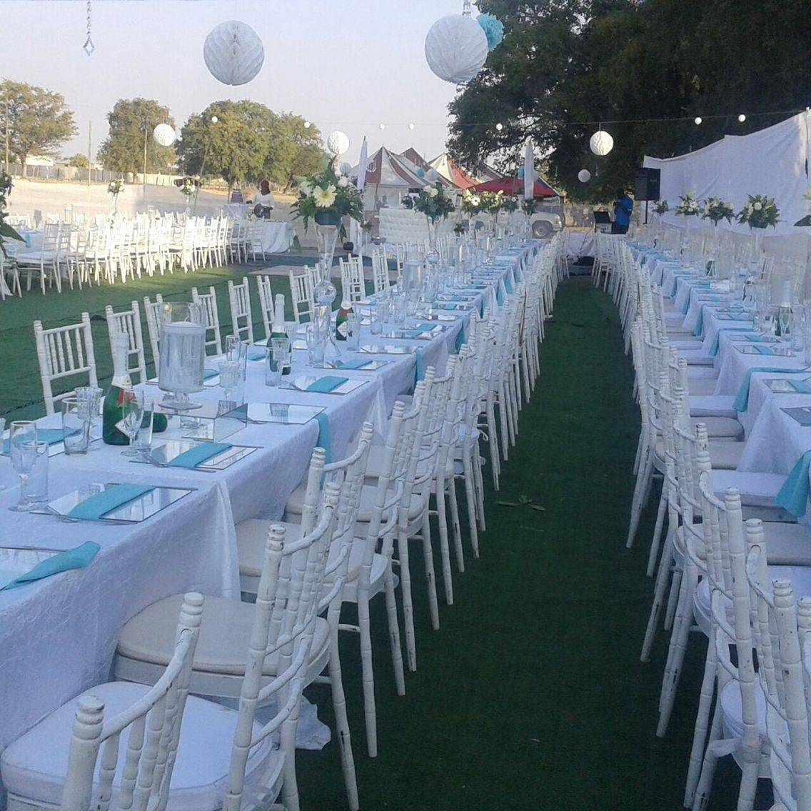 The popular Style Wedding Party Chairs are…?