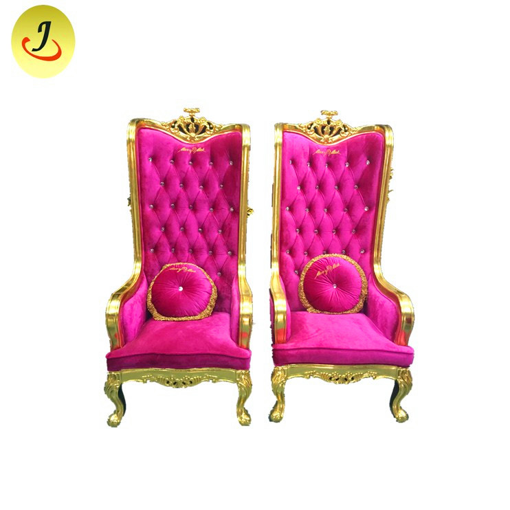 Wholesale price High quanity Fashion   High Back   King Throne Chair SF-K021 Featured Image