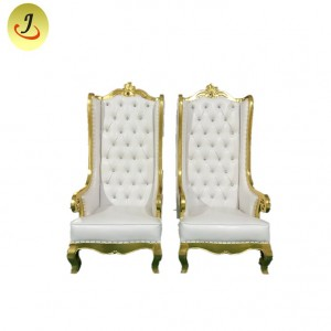 Chian Modern high back king thron chair  SF-K18