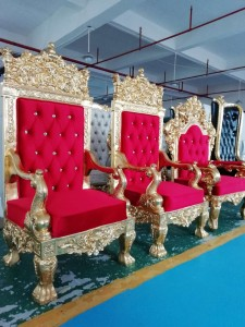 Queen trono chair abang SF-K11