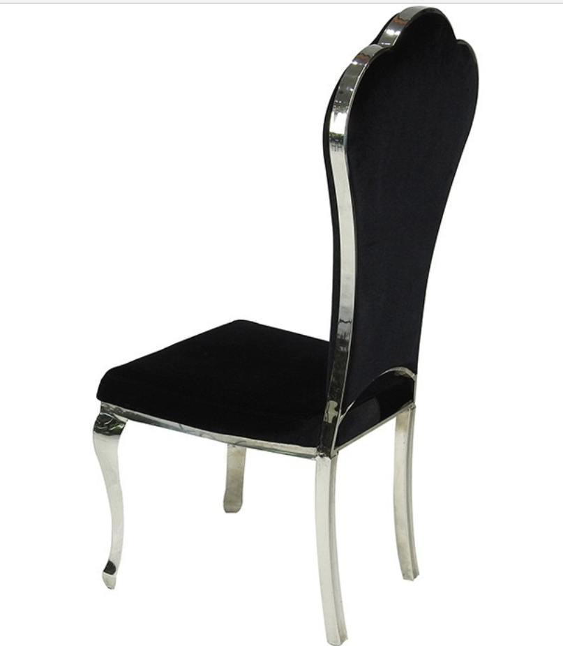Renewable Design for Buy Wedding Chairs - China cheap king throne banquet chair for weddings and events  SF-SS15 – Jiangchang Furniture