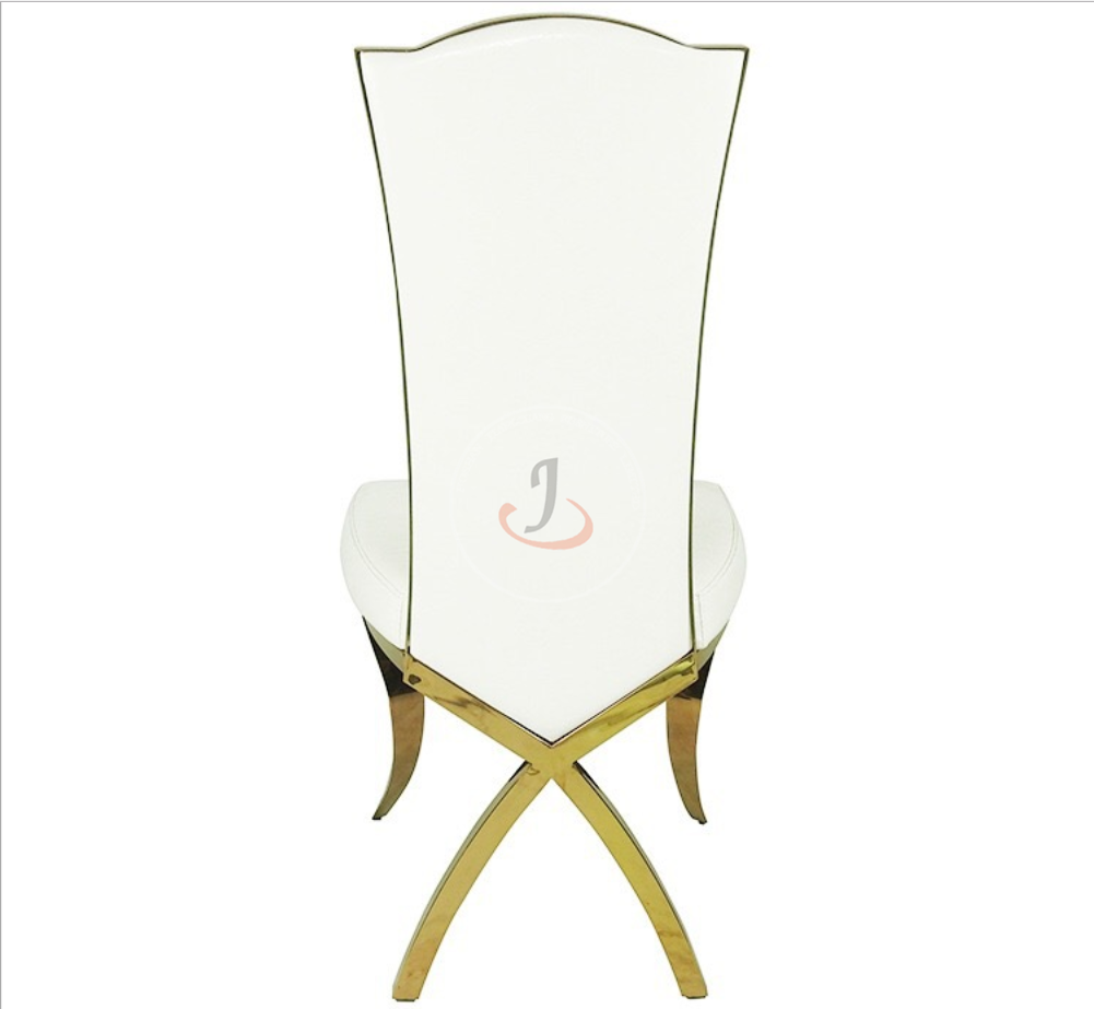 OEM Factory for Stacking Connecting Chairs - wholesale stackable banquet event chairs for wedding SF-SS09 – Jiangchang Furniture