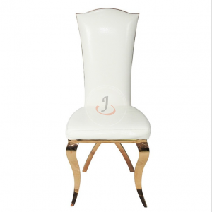 Factory Outlets Wholesale Banquet Chairs - wholesale stackable banquet event chairs for wedding SF-SS09 – Jiangchang Furniture