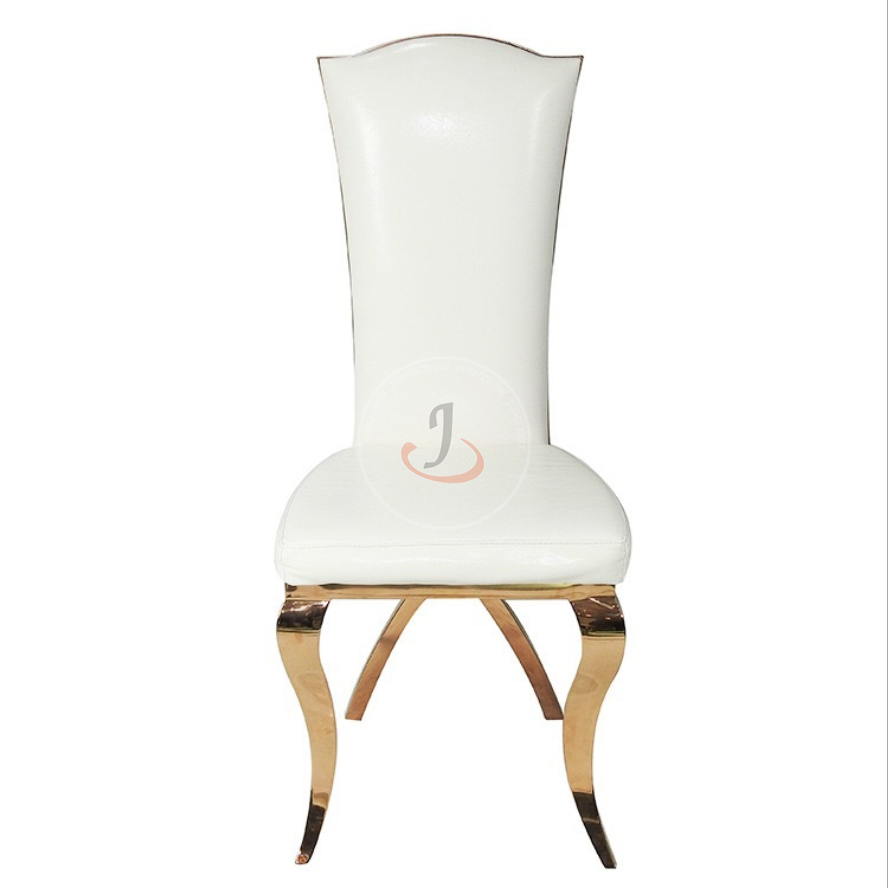 OEM Factory for Stacking Connecting Chairs - wholesale stackable banquet event chairs for wedding SF-SS09 – Jiangchang Furniture Featured Image