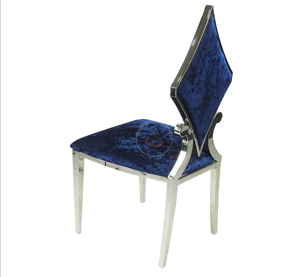 Wholesale Discount Muslim Auditorium Chairs - Wholesale banquet hall chair dubai wedding party and event chairs SF-SS11 – Jiangchang Furniture