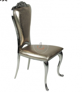 high back royal pu leather wedding banquet dining chairs SF-SS10