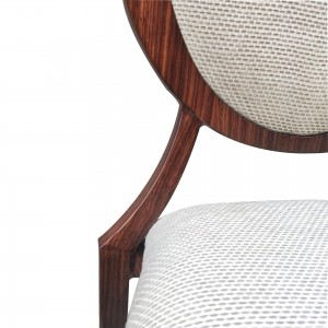 Louis vx chair SF-FM05
