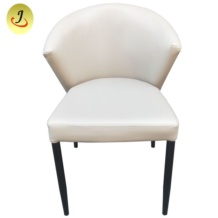 Top Quality Stackable Metal Padded Church Chairs -