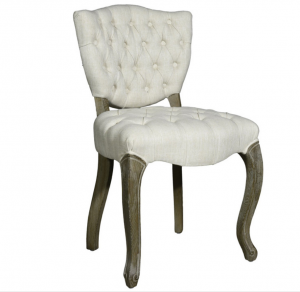 solid wood dining chair SF-FM15