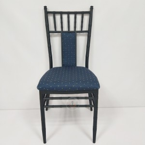 black chiavari chair SF-ZJ19