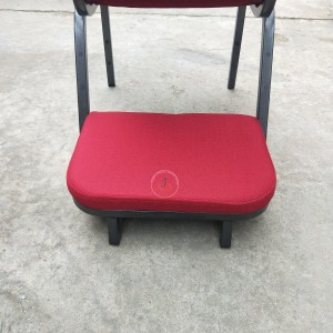 Pray church chair