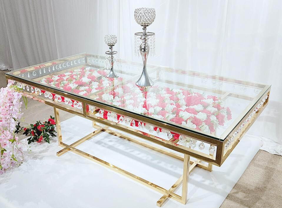 Wedding Banquet Dining Table SF-SS33 Featured Image