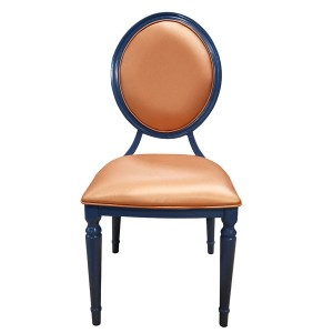 Hot Selling for Connectable Chairs - louis chair  SF-FM10 – Jiangchang Furniture
