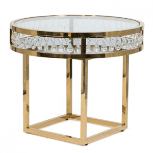 Top Sale Fashion Design modern style Mirror Wedding Cake Table  SF-SS23