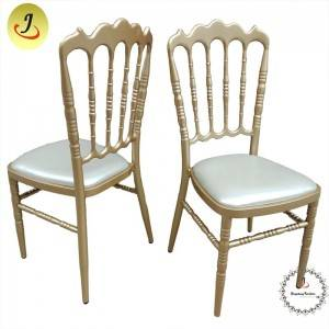 Top Sale Modern style luxury wedding Tiffany Chair FS-TC05