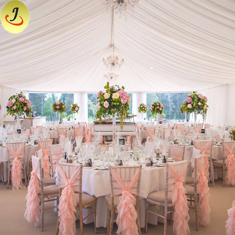 【Suggest Tips】 How to choose banquet chair covers?