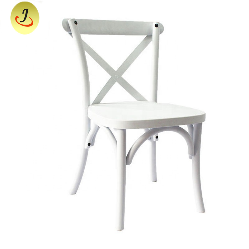 Cheap Priceoutdoor Modern Colored Children Plastic Cross Back Kid Chair SF-XH018 Featured Image