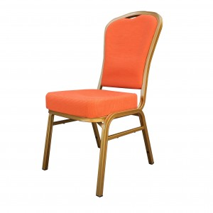 Factory Supply Chapel Chairs For Sale - Used Hotel Banquet Chairs SF-L09 – Jiangchang Furniture