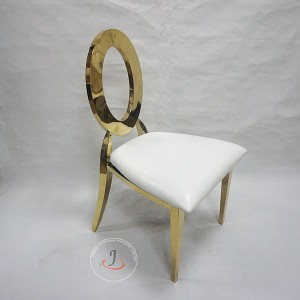 Stainless Steel Party Chair SF-SS05