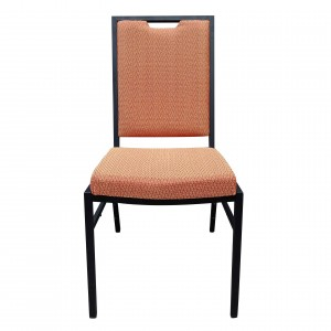 Reasonable price for Plastic Chairs For Sale - Stackable Banquet Chair SF-G03 – Jiangchang Furniture