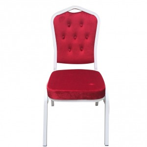 Special Price for Interlocking Auditorium Chairs - Used Stacking Banquet Chairs SF-L08 – Jiangchang Furniture