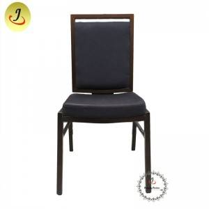Wholesale Price Luxury estilo hatag-as nga kalidad nga Modern Metal Banquet Chair SF-031