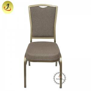 Wholesale Price Luxury high quality Modern Metal Banquet Chair SF-030