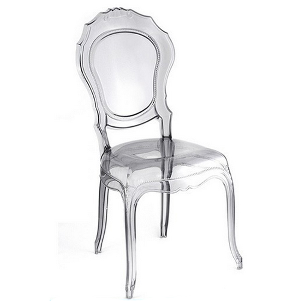 Big Discount Cheap Acrylic Chair -