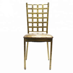 Hot Selling for Wholesale Church Furniture Chairs - Chair rentals SF-ZJ22 – Jiangchang Furniture