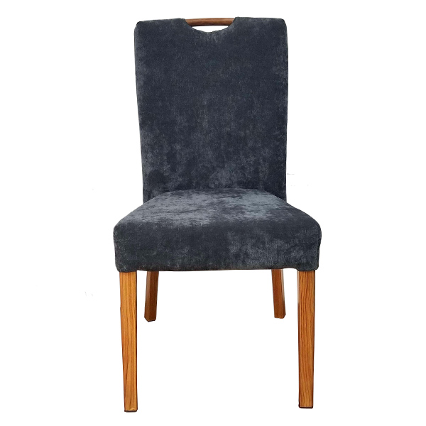 Factory made hot-sale Used Wooden Chair - Dining chair SF-FM01 – Jiangchang Furniture