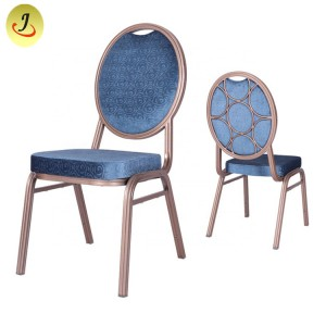 Cheap dining metal/banquet chair SF-021