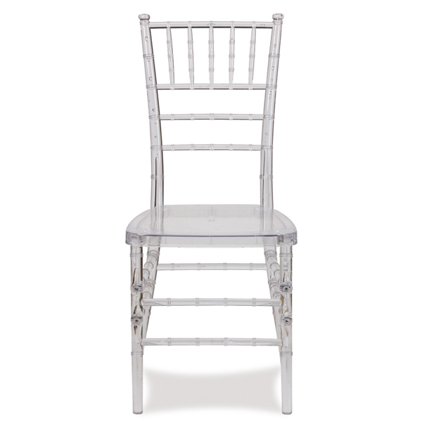 Top Suppliers Modern Church Chair - Resin chiavari chair SF-RCC01 – Jiangchang Furniture
