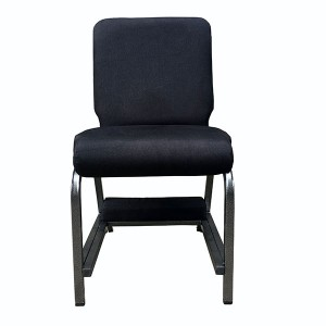 Factory Free sample Church Furniture Direct - SF-JT06 Chairs For Church – Jiangchang Furniture