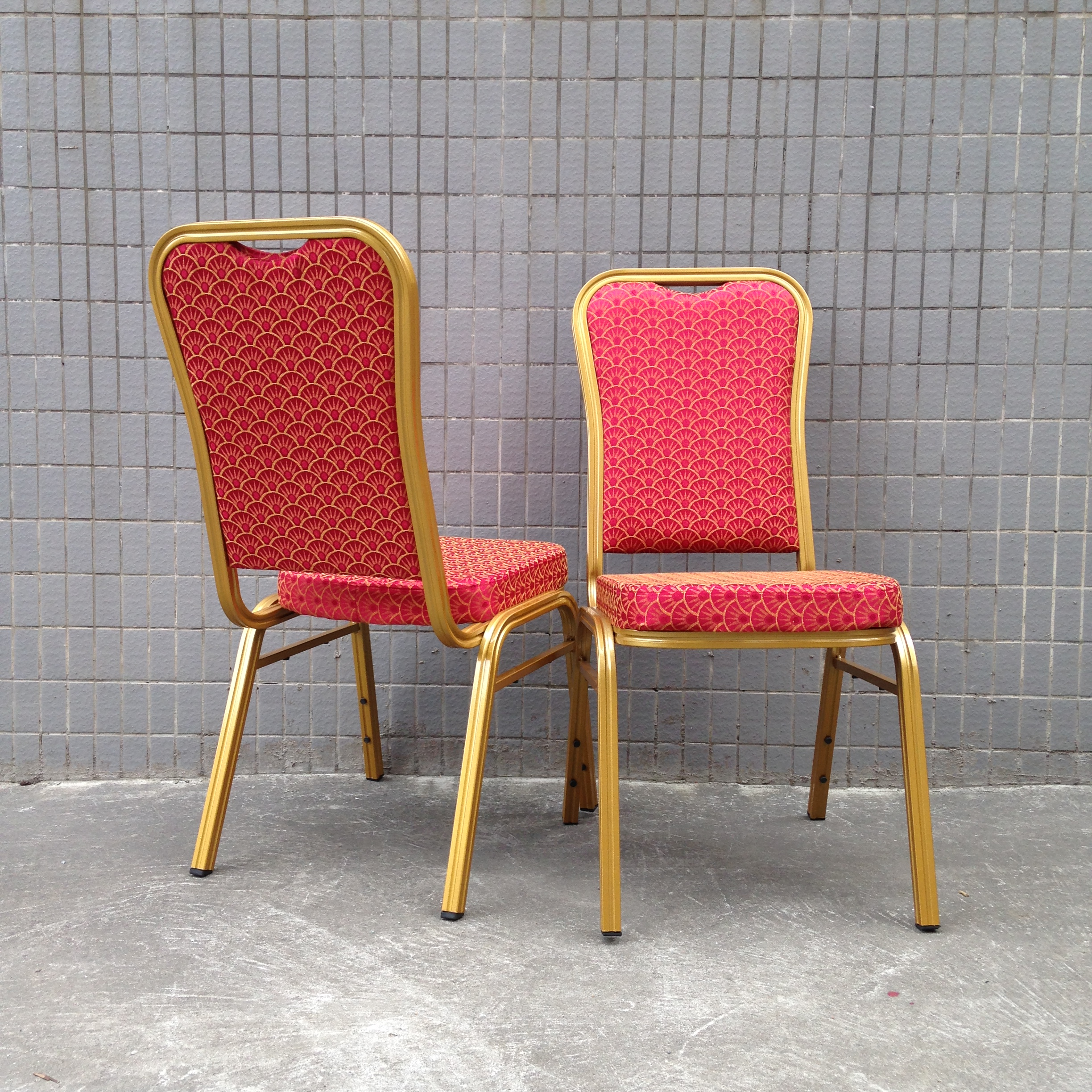 Factory selling Bertolini Best Church Chairs - Used Banquet Chairs Wholesale SF-L02 – Jiangchang Furniture
