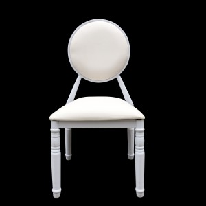 Cheap PriceList for White Chair Cloths - Steel Banquet Chairs SF-G05 – Jiangchang Furniture