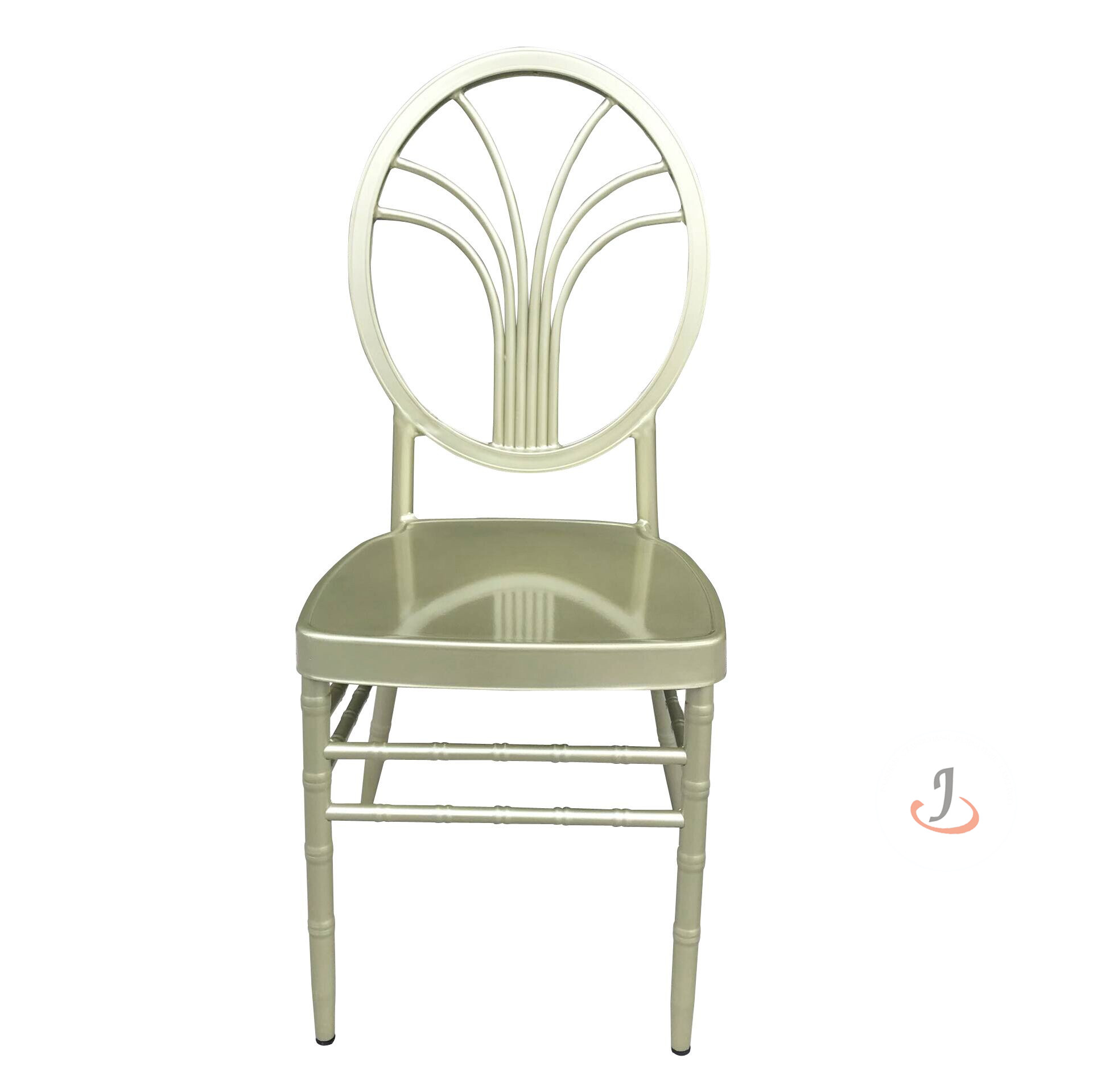 Hot Sale for Linking Series Stacking Church Chair -