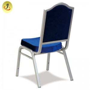 Foshan stainless steel wedding chair /banquet chair/dining chair SF-020