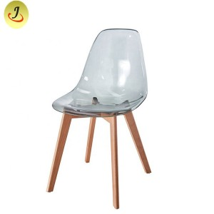 High Quality Dining Room Furniture Modernong Dining / Plastic Eames Chair SF-RCC018