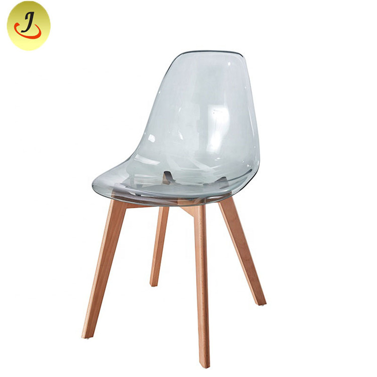 Hög kvalitet Matsal Möbler Modern Dining / Plastic Eames Chair SF-RCC018 Featured Image