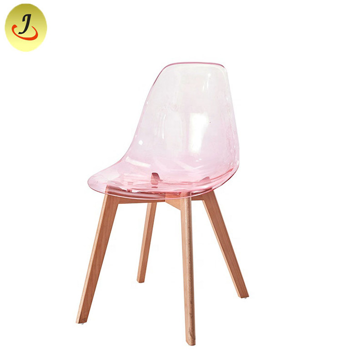 [Copy] High Quality Dining Room Furniture Modern Dining /Plastic Eames Chair SF-RCC018 Featured Image