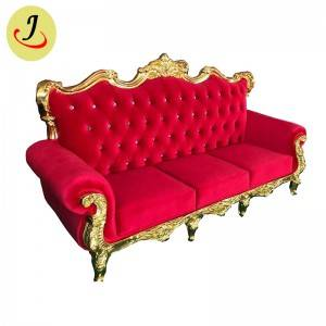 High quality Professional Hotel King Throne Chair /king throne sofa SF-k040