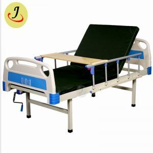 Wholesale price Kinds of Multi-fucntional Manual or Electric Medical Nursing Hospital Beds