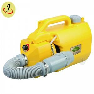 High Efficient Portable Ulv Electric Sprayer Hand