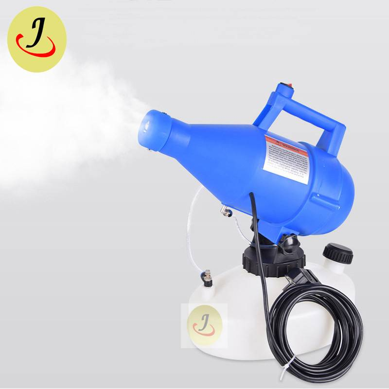 Top sale ULV fogging 4.5L fogger machine  FS-BD42 Featured Image