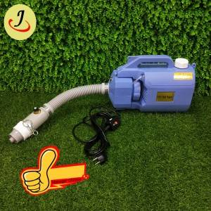 Factory supply Portable Electric Cold Fogger Machine Ulv Sprayer   FS-BD051