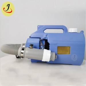 High Efficient Portable Electric Pesticide Sprayer / Agricultural Fogger